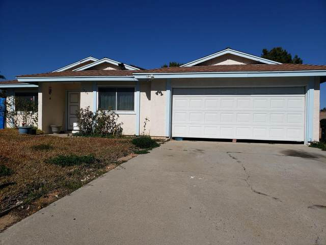 1704 Rees Rd, San Marcos, CA 92069 (#210004966) :: PURE Real Estate Group