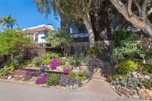 134 W Walnut Ave A, San Diego, CA 92103 (#210004987) :: Neuman & Neuman Real Estate Inc.