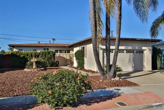 8650 Neva Avenue, San Diego, CA 92123 (#210004994) :: Neuman & Neuman Real Estate Inc.