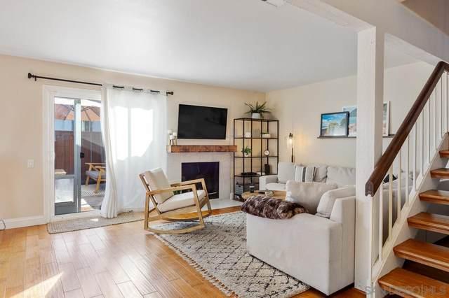 381 Calle Guaymas, San Clemente, CA 92672 (#210005001) :: Neuman & Neuman Real Estate Inc.