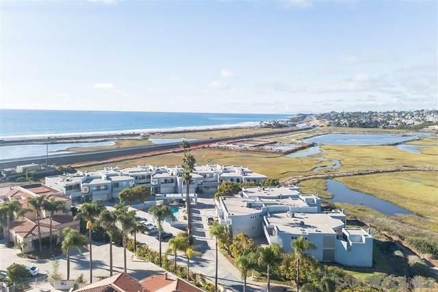 166 Solana Point Cir, Solana Beach, CA 92075 (#210005008) :: Yarbrough Group