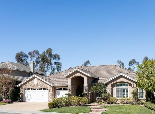 12454 Grainwood Way, San Diego, CA 92131 (#210005015) :: Neuman & Neuman Real Estate Inc.