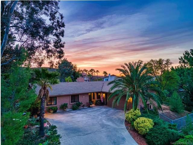 15620 Cathedral Way, Ramona, CA 92065 (#210005036) :: Neuman & Neuman Real Estate Inc.