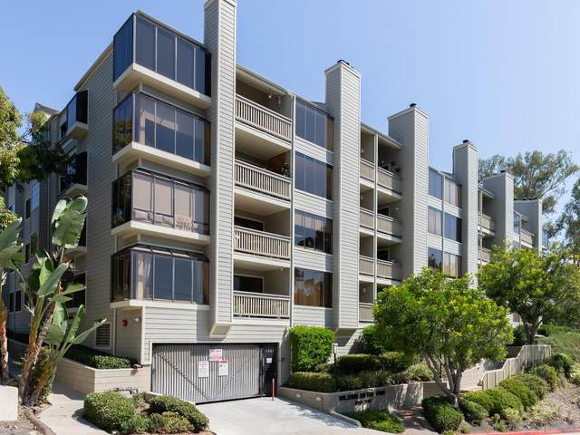 1950 Upas Street #408, San Diego, CA 92104 (#210005040) :: The Mac Group