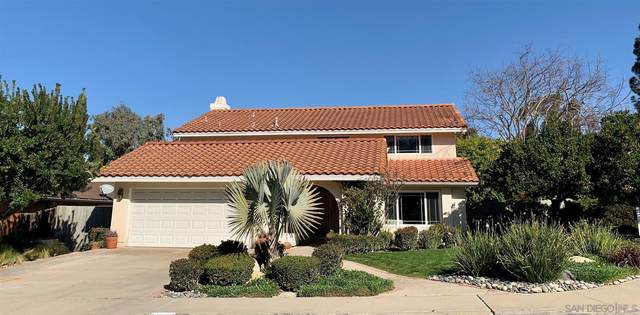 11170 Southridge Way, San Diego, CA 92131 (#210005054) :: Neuman & Neuman Real Estate Inc.