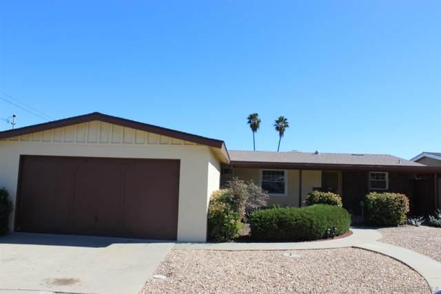 3261 Cabrillo Mesa Dr, San Diego, CA 92123 (#210005061) :: Neuman & Neuman Real Estate Inc.