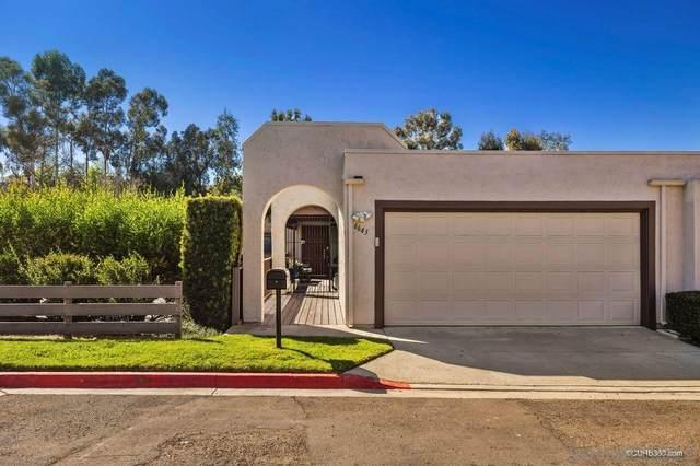 6643 Reservoir Ln, San Diego, CA 92115 (#210005066) :: Neuman & Neuman Real Estate Inc.