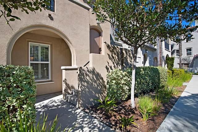 16914 Torbett Lane #16, San Diego, CA 92127 (#210005077) :: Neuman & Neuman Real Estate Inc.