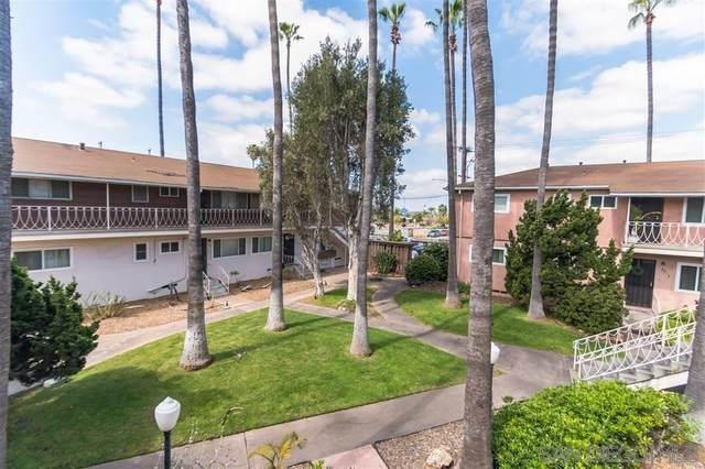 3609 1/2 Billman Street, San Diego, CA 92115 (#210005079) :: Neuman & Neuman Real Estate Inc.