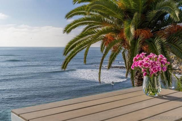 5850 Camino De La Costa, La Jolla, CA 92037 (#210005084) :: Neuman & Neuman Real Estate Inc.