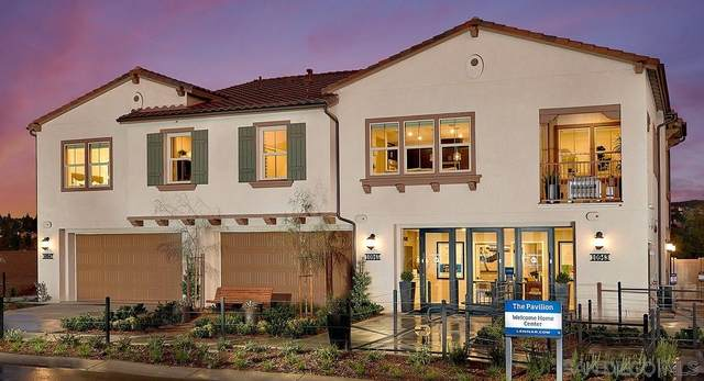 10959 Tyler Way, San Diego, CA 92129 (#210005089) :: Neuman & Neuman Real Estate Inc.