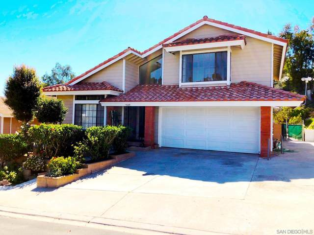7337 Bignell Dr, San Diego, CA 92139 (#210005094) :: PURE Real Estate Group