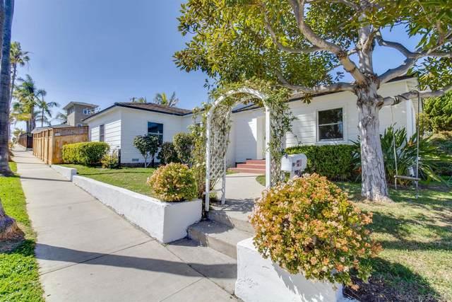 4405 Narragansett Ave, San Diego, CA 92107 (#210005106) :: Neuman & Neuman Real Estate Inc.