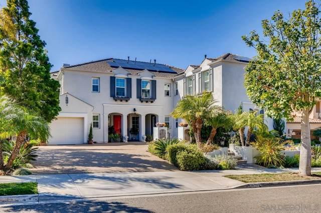 7526 Circulo Sequoia, Carlsbad, CA 92009 (#210005108) :: Neuman & Neuman Real Estate Inc.