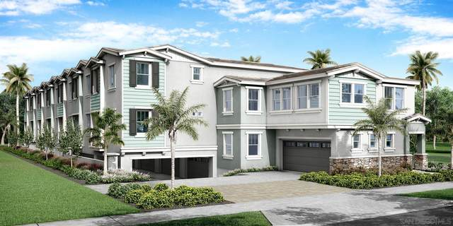 345 Oak Avenue, Carlsbad, CA 92008 (#210005120) :: SD Luxe Group