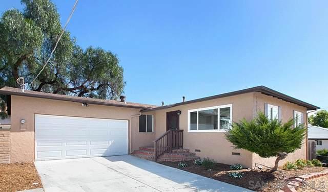 8646 Valencia St, Spring Valley, CA 91977 (#210005124) :: Cay, Carly & Patrick | Keller Williams