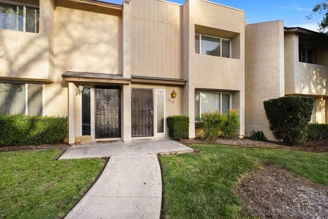10509 Kerrigan Ct, Santee, CA 92071 (#210005125) :: Neuman & Neuman Real Estate Inc.