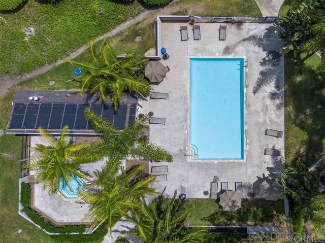 7922 Calle San Felipe, Carlsbad, CA 92009 (#210005138) :: Neuman & Neuman Real Estate Inc.