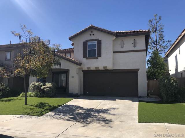 1312 Thunder Spring Dr., Chula Vista, CA 91915 (#210005144) :: Neuman & Neuman Real Estate Inc.