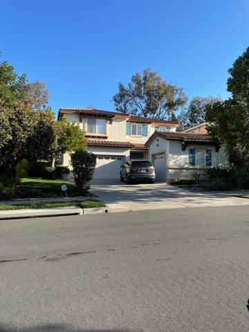 10891 Cloverhurst Wy., San Diego, CA 92130 (#210005148) :: Yarbrough Group