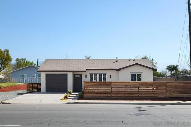 451 E Lincoln Ave, Escondido, CA 92026 (#210005153) :: Keller Williams - Triolo Realty Group