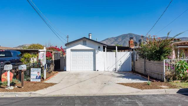 643 Pecos St, Spring Valley, CA 91977 (#210005162) :: Carrie Filla & Associates