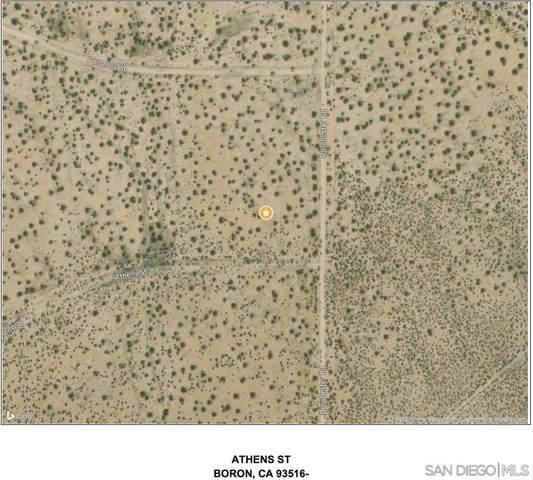 0 APN 0498485080000 #0, San Bernardino, CA 93516 (#210005189) :: Neuman & Neuman Real Estate Inc.