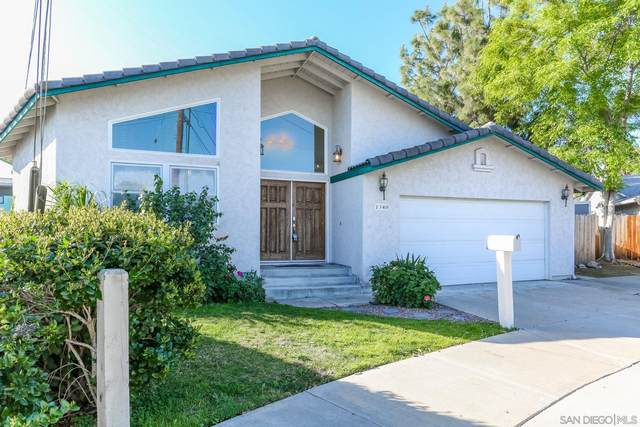 1340 Bluebird St, El Cajon, CA 92020 (#210005196) :: Neuman & Neuman Real Estate Inc.