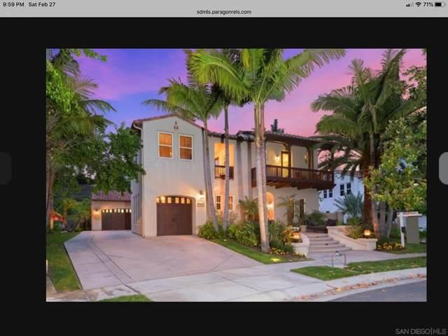 7444 La Mantanza, San Diego, CA 92127 (#210005205) :: San Diego Area Homes for Sale