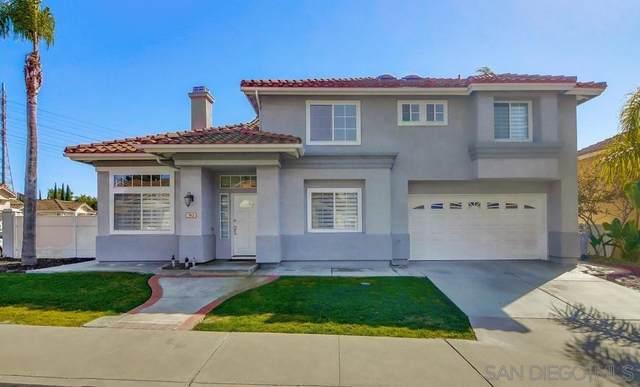 762 Marbella Cir, Chula Vista, CA 91910 (#210005229) :: The Miller Group