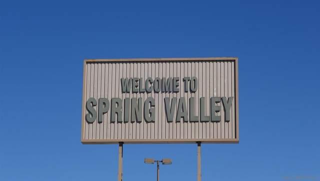 0 Montemar Dr B, Spring Valley, CA 91977 (#210005238) :: Neuman & Neuman Real Estate Inc.