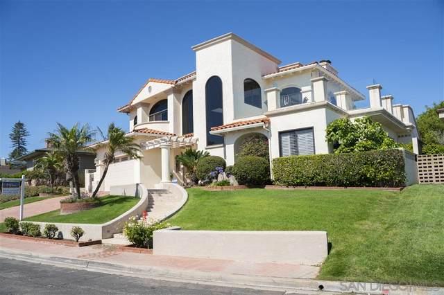 4021 Bandini, San Diego, CA 92103 (#210005247) :: Yarbrough Group