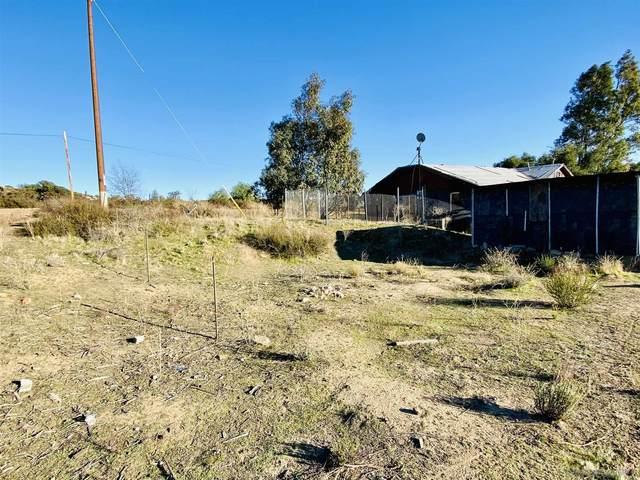 31324 Highway 94, Campo, CA 91906 (#210005292) :: Neuman & Neuman Real Estate Inc.