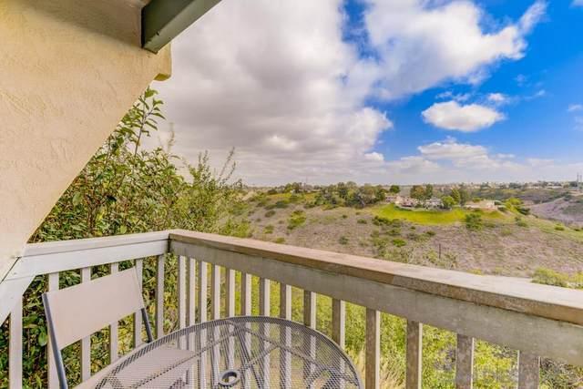 2935 Cowley Way B, San Diego, CA 92117 (#210005302) :: Neuman & Neuman Real Estate Inc.