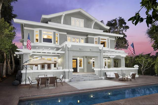 2930 Chatsworth Blvd, San Diego, CA 92106 (#210005318) :: San Diego Area Homes for Sale