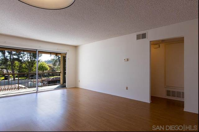 10767 San Diego Mission Rd #301, San Diego, CA 92108 (#210005335) :: PURE Real Estate Group