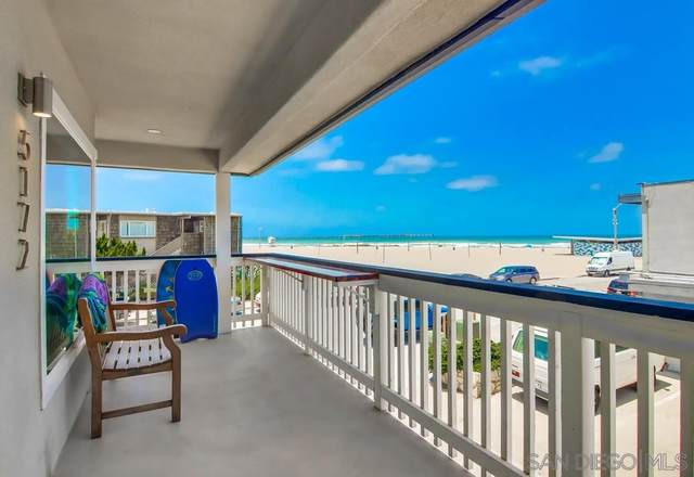 5168-76 Brighton Ave, San Diego, CA 92107 (#210005346) :: Neuman & Neuman Real Estate Inc.