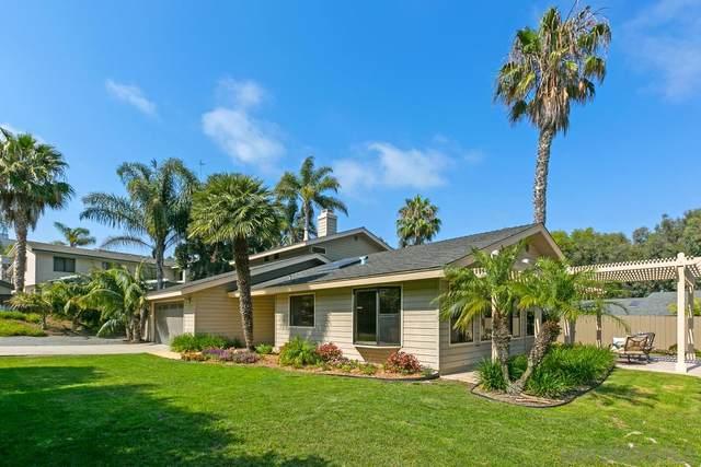 539 Lomas Santa Fe Dr, Solana Beach, CA 92075 (#210005359) :: Yarbrough Group