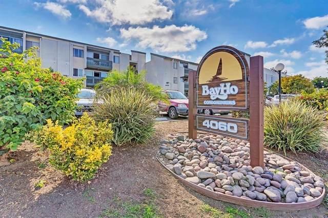 4060 Huerfano Ave #129, San Diego, CA 92117 (#210005369) :: Neuman & Neuman Real Estate Inc.
