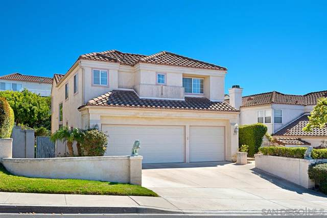 5173 Via Playa Los Santos, San Diego, CA 92124 (#210005373) :: Yarbrough Group
