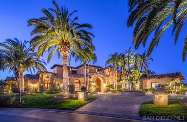 4592 Rancho Del Mar Trail, San Diego, CA 92130 (#210005374) :: Yarbrough Group