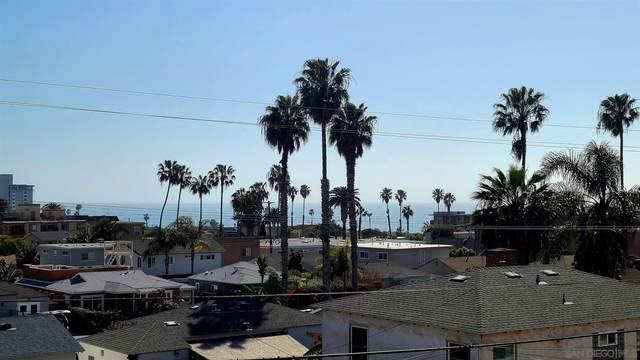 855 Sapphire St., San Diego, CA 92109 (#210005382) :: Neuman & Neuman Real Estate Inc.