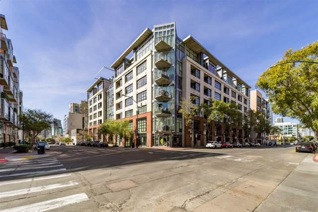 1050 Island Ave #525, San Diego, CA 92101 (#210005429) :: San Diego Area Homes for Sale