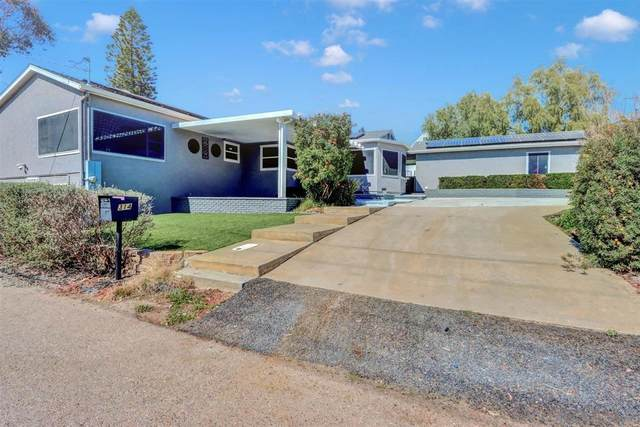 314 South Lane, El Cajon, CA 92021 (#210005439) :: Neuman & Neuman Real Estate Inc.