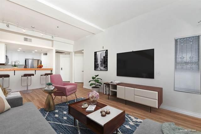 3790 Florida St C121, San Diego, CA 92104 (#210005442) :: Neuman & Neuman Real Estate Inc.