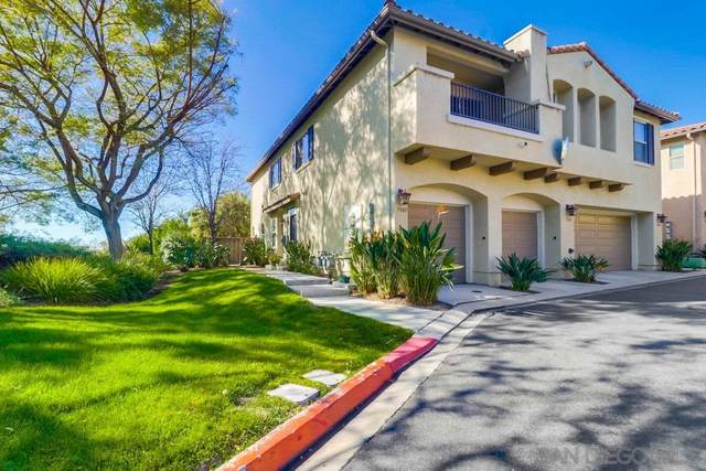 7542 Camino De La Rosa, San Diego, CA 92127 (#210005457) :: Neuman & Neuman Real Estate Inc.