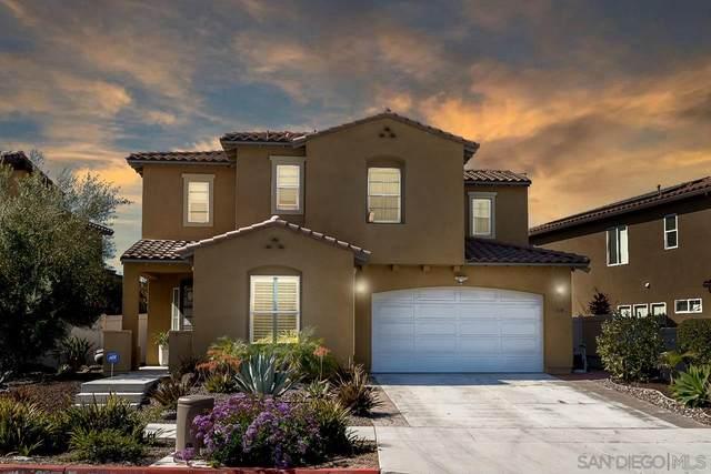 1630 Ortega St, Chula Vista, CA 91913 (#210005459) :: Carrie Filla & Associates