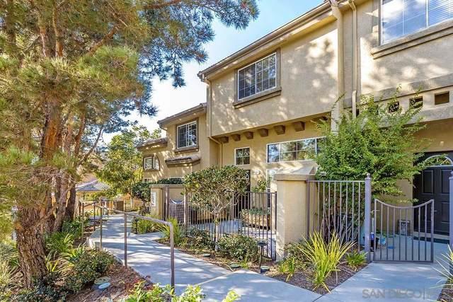 12547 El Camino Real E, San Diego, CA 92130 (#210005462) :: PURE Real Estate Group