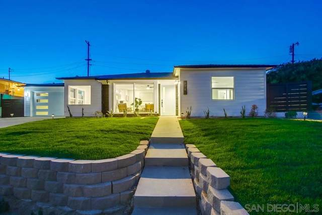 978 Manor Way, San Diego, CA 92106 (#210005468) :: Yarbrough Group
