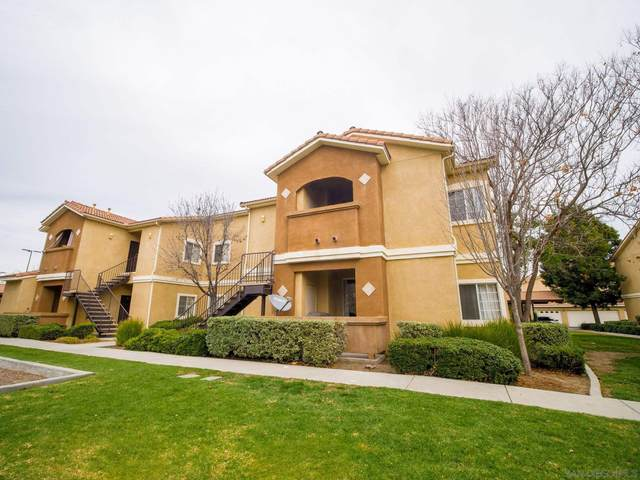 24909 Madison Ave #1022, Murrieta, CA 92562 (#210005471) :: SD Luxe Group